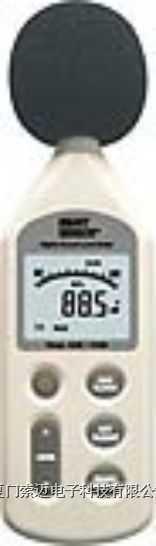 数字式噪音计/分贝仪/声级计AR-834/香港希玛