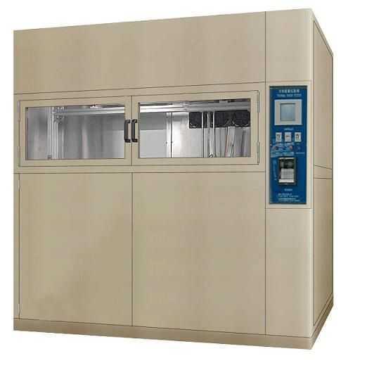 液态式冷热冲击试验箱