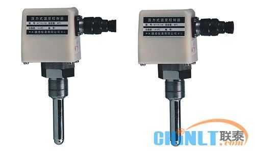 压力式温度控制器