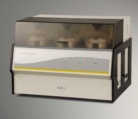 BTY-B1透气性测试仪
