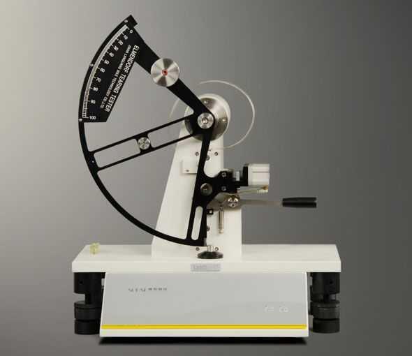 SLY-S1撕裂度仪