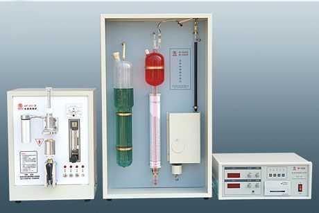 炉前快速化验设备、高速碳硫仪、全自动碳硫分析仪器