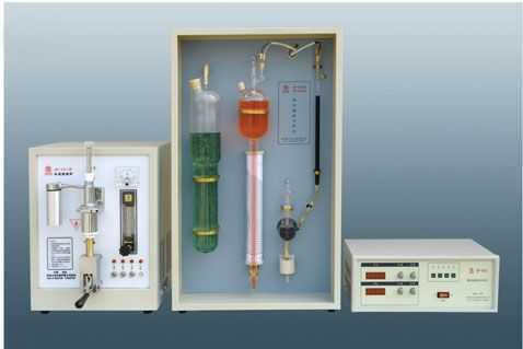 微机碳硫分析仪器、快速碳硫仪、检验仪器