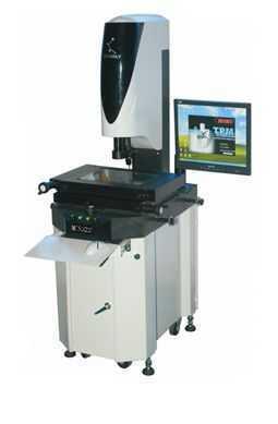 MCS系列光学影像复合式手动机三坐标