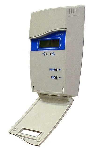 二氧化碳控制器