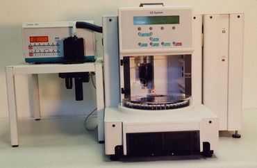 PrinCE450高效毛細管電泳儀