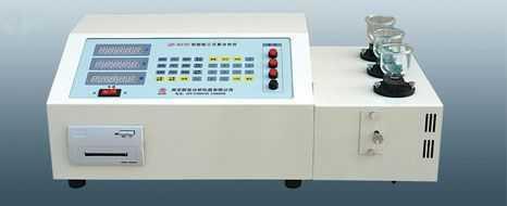 智能三元素分析仪器