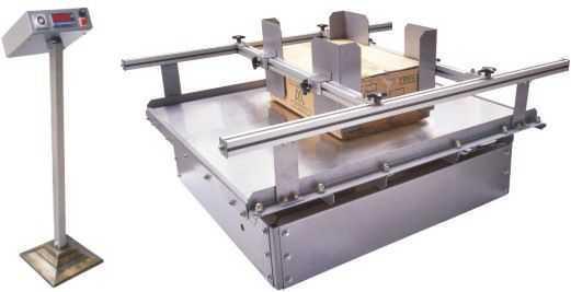 振动台/模拟运输振动试验台/振动测试机