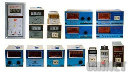 XM系列-数字显示(调节)仪