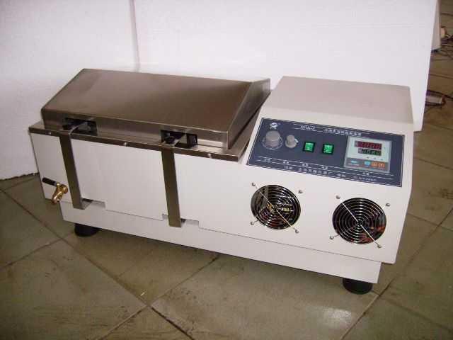 水浴恒温振荡器(带制冷)