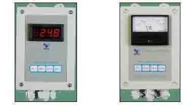 XTRM型温度远传监测仪