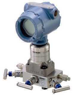 3051H型/高温型压力变送器(罗斯蒙特)