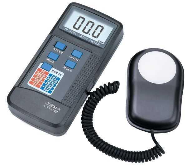CT1330B数字式照度计