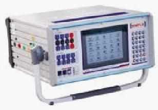 TX430工控型微机继电保护测试仪/TX6630微机继电保护测试仪