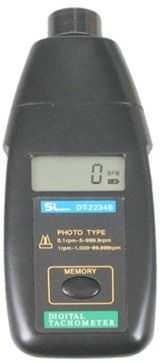 DT-2235/2235B+/6235B接触式转速表