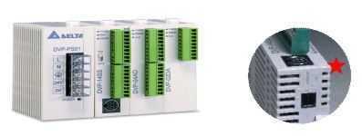 可编程控制器PLC,台达PLC