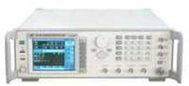 宽带合成扫频信号发生器
