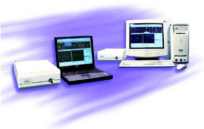 射频/微波标量网络分析系统由高辨率、低谐波扫频信号源和精密标