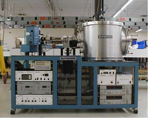 美国海洋光谱仪.