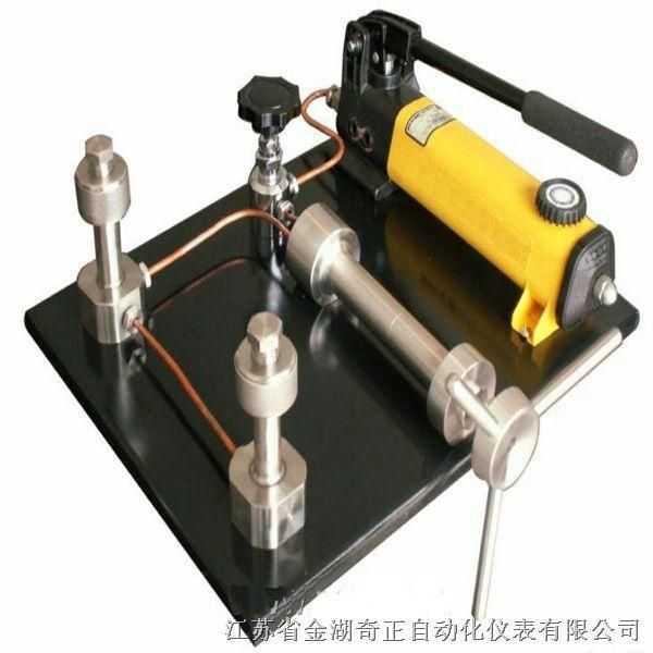 ZC-YFQ02Y-手持压力泵
