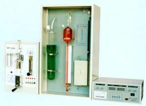 技术分析仪器