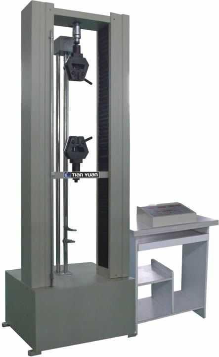 材料试验机-天源试验机\钢筋拉力试验机\塑料拉力机