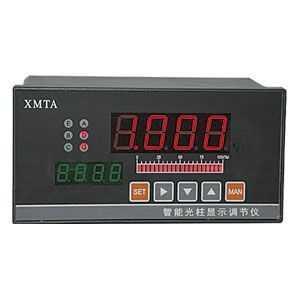 HW-XMTA智能数字(光柱/PID)显示调节仪