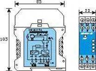 隔離式檢測端、操作端安全柵