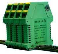 电压输入检测端隔离式安全栅