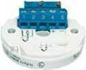 热电偶(热电阻)一体化温度变送器