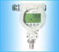 一体化数显温度变送器