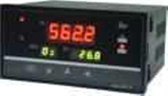 SWP-LED32段双区PID可编程序控制仪