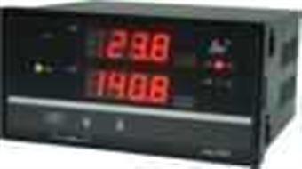 SWP-LED双回路数字显示控制仪/光柱显示控制仪