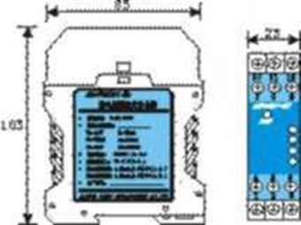 SWP8000-EX隔离式热电偶 阻安全栅