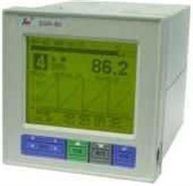 48段PID自整定控制记录仪