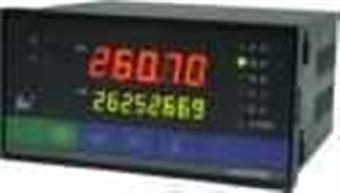 SWP-LK系列流量積算控制儀