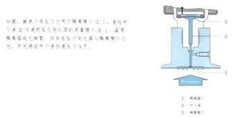 SWP-T(201-204)系列隔膜式压力变送器