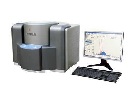 EDX3600B礦物微量元素分析儀