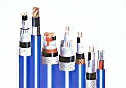 海上石油平台專用防爆電纜