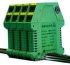 熱電阻輸入隔離式安全柵