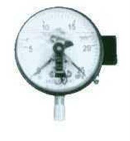YX/YXC/YXN电接点压力表