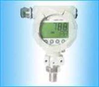 SWP8000系列--导轨式机电一体化数显温度变送器