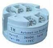 HART協議隔離型溫度變送器