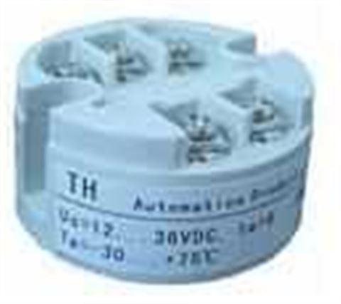 隔離型溫度變送器