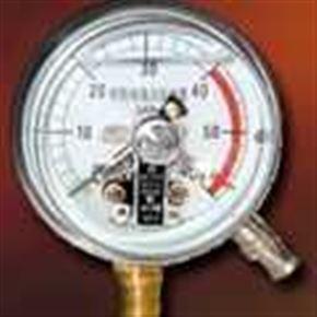 YBF系列天康压力表,不锈钢压力表