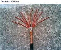 聚氯乙烯绝缘屏蔽控制电线