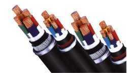 KFVR22氟塑料鋼帶铠裝控制軟電纜