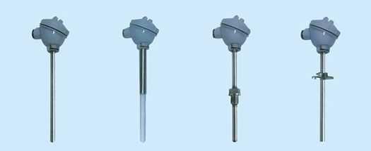 安徽手柄式微细铠装热电偶价格优惠