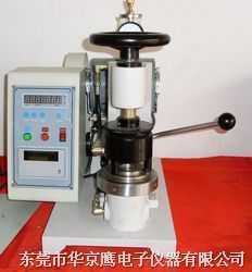 破裂强度试验机(电子式)