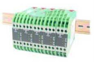 SWP(双路)热电阻温度变送器